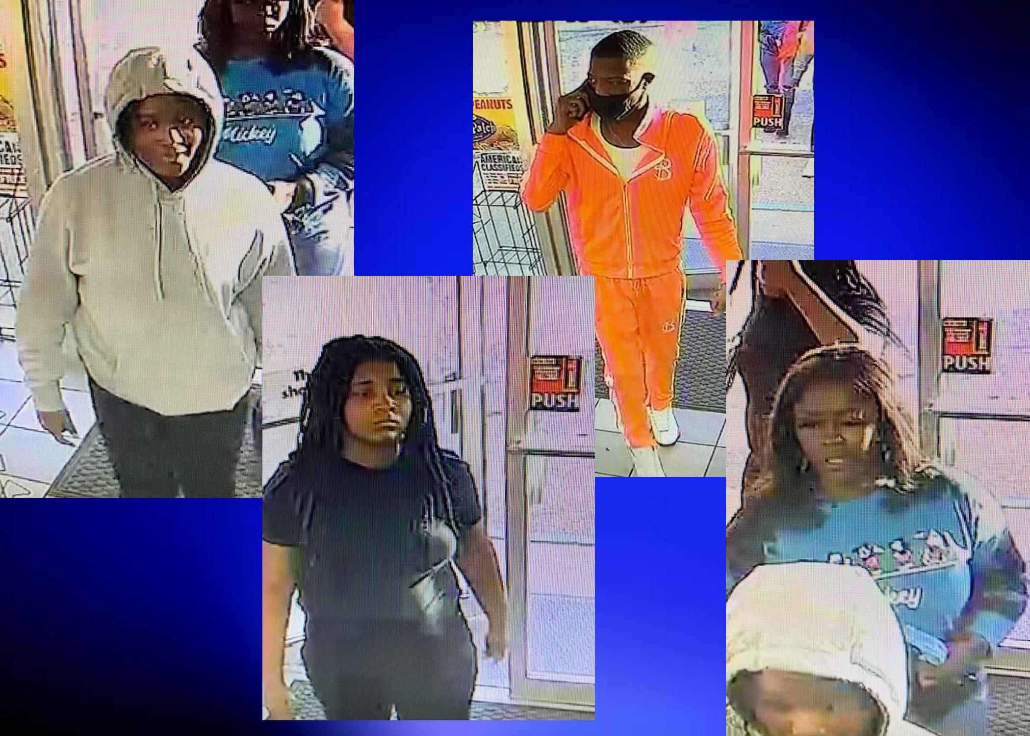 Sheriff's office asking for help in Argo store burglary