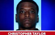 CRIME STOPPERS: Center Point man wanted on felony domestic violence charge