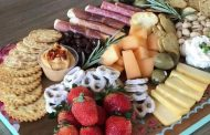 Trussville mom delivering charcuterie boards after inspiration from 8-year-old