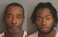 2 charged with murder after shooting over parking spot
