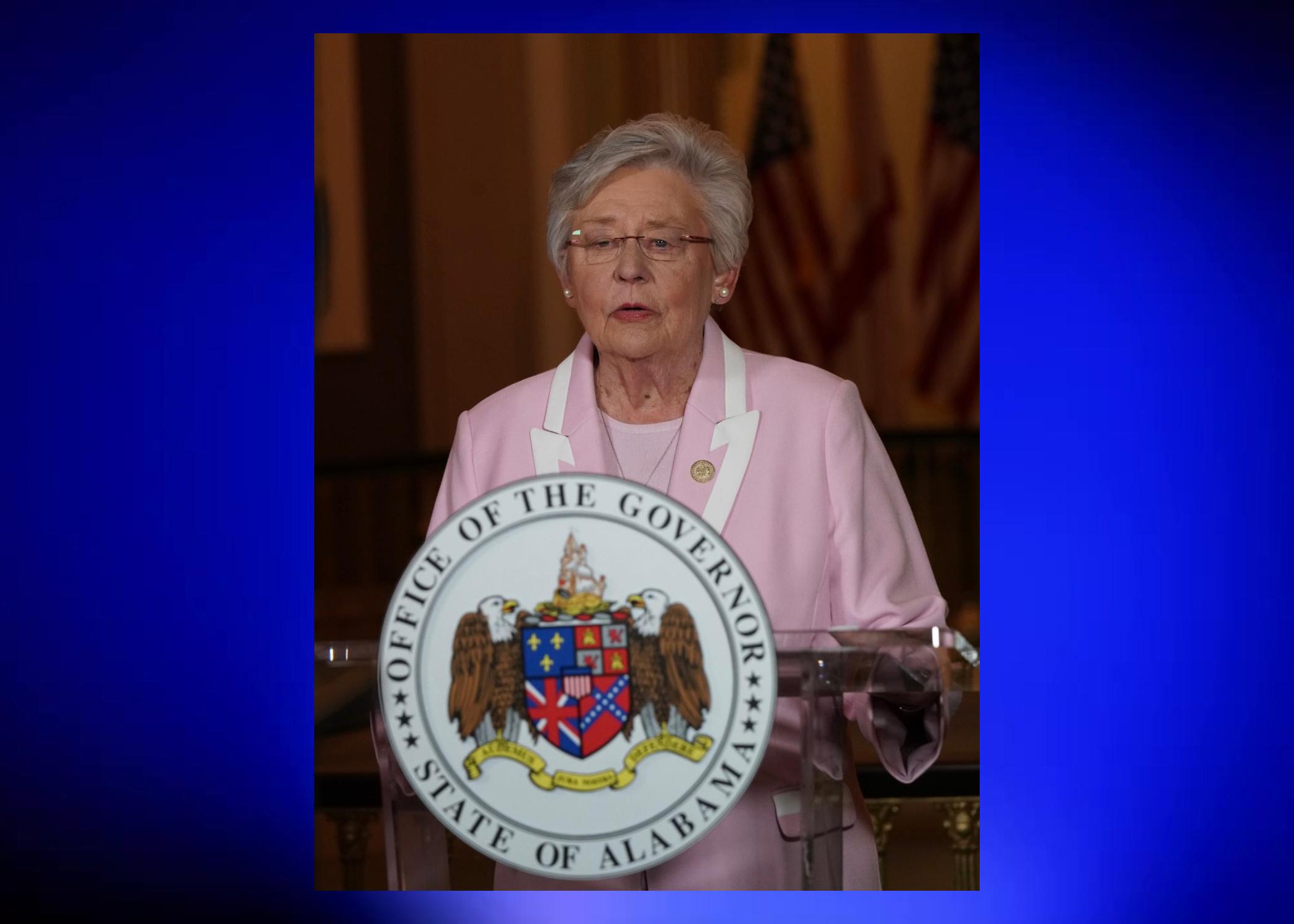 Ivey: Mask mandate to end April 9 despite Biden's request
