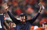 UPDATE: UCF hires former Auburn coach Gus Malzahn to lead Knights
