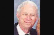 Obituary: Louis Gay Steed