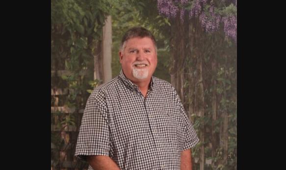 Obituary: Patrick Stephen Stone
