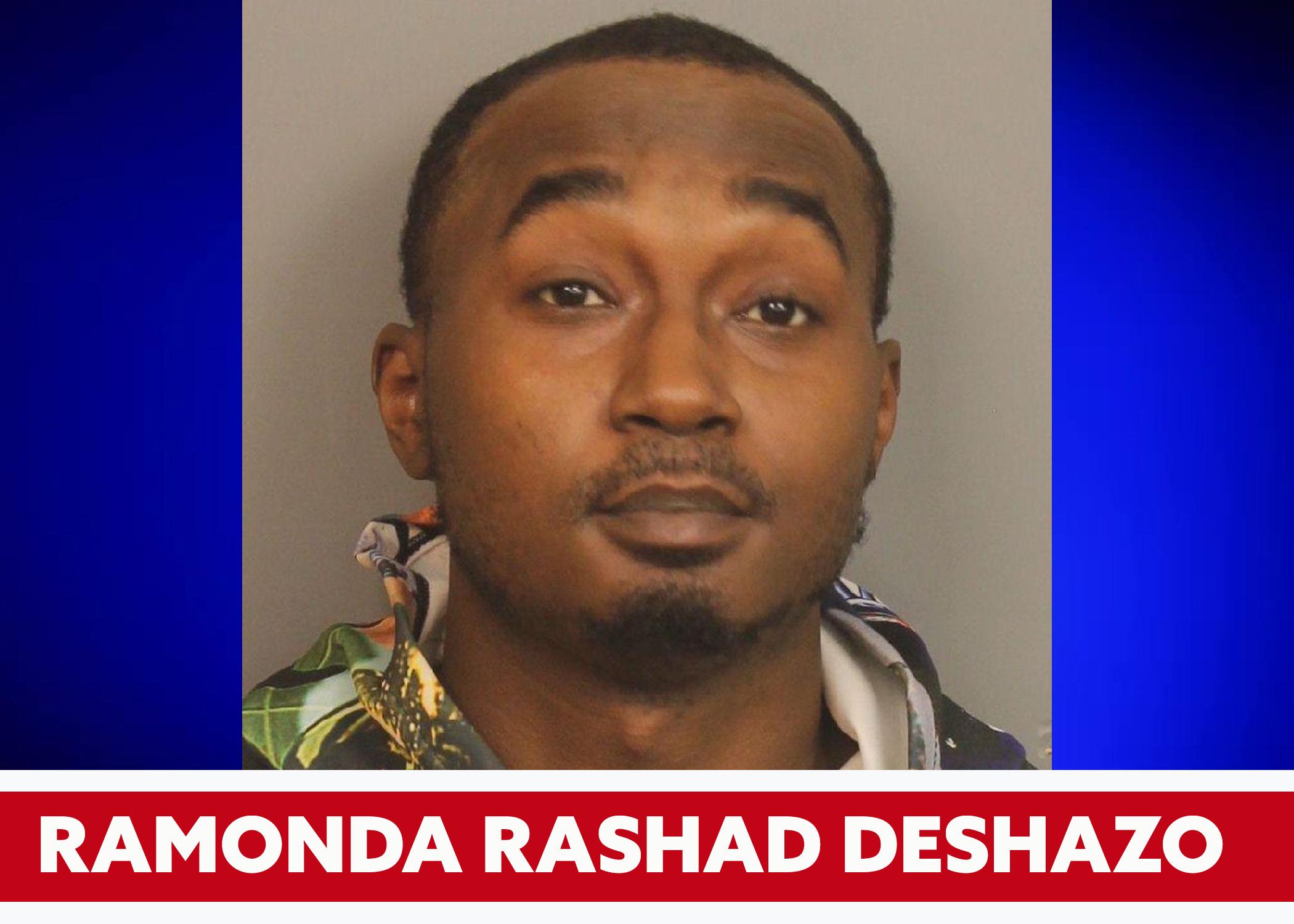 Trussville man arrested in connection to drug investigation