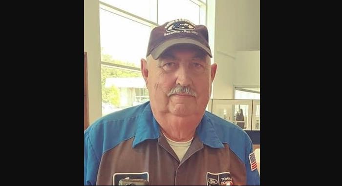 Obituary: Thomas Boyd Harris