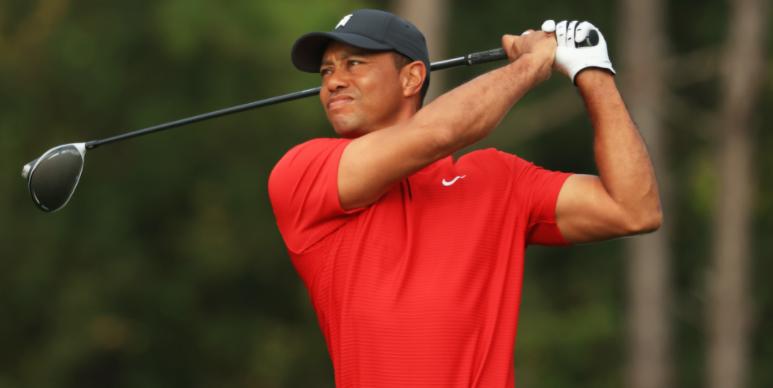 Tiger Woods taken to hospital after California car crash