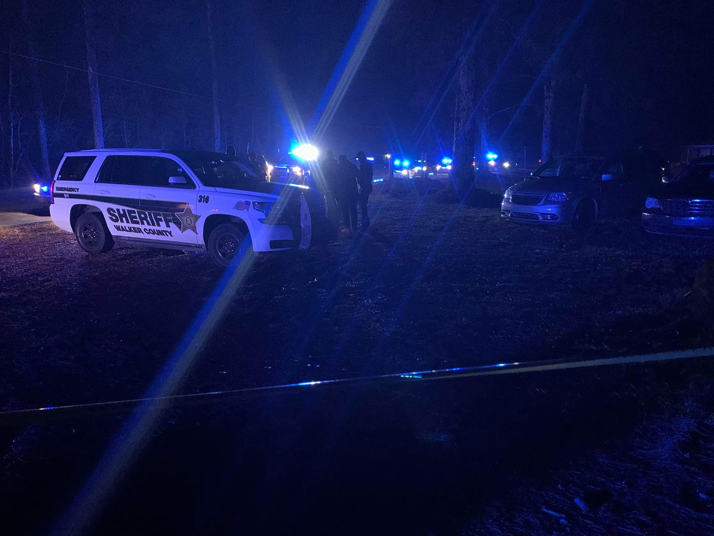 Deadly officer-involved shooting under investigation in Walker County