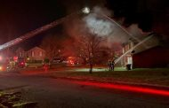 BREAKING: Center Point & Trussville Fire work to put out house fire in Grayson Valley