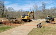 Repairs made on part of Cahaba River threatening Trussville's greenway