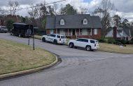 BREAKING: Heavy law enforcement presence in Tutwiler Farms subdivision