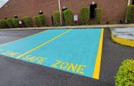 Springville installs 'Safe Zone' with 24/7 surveillance