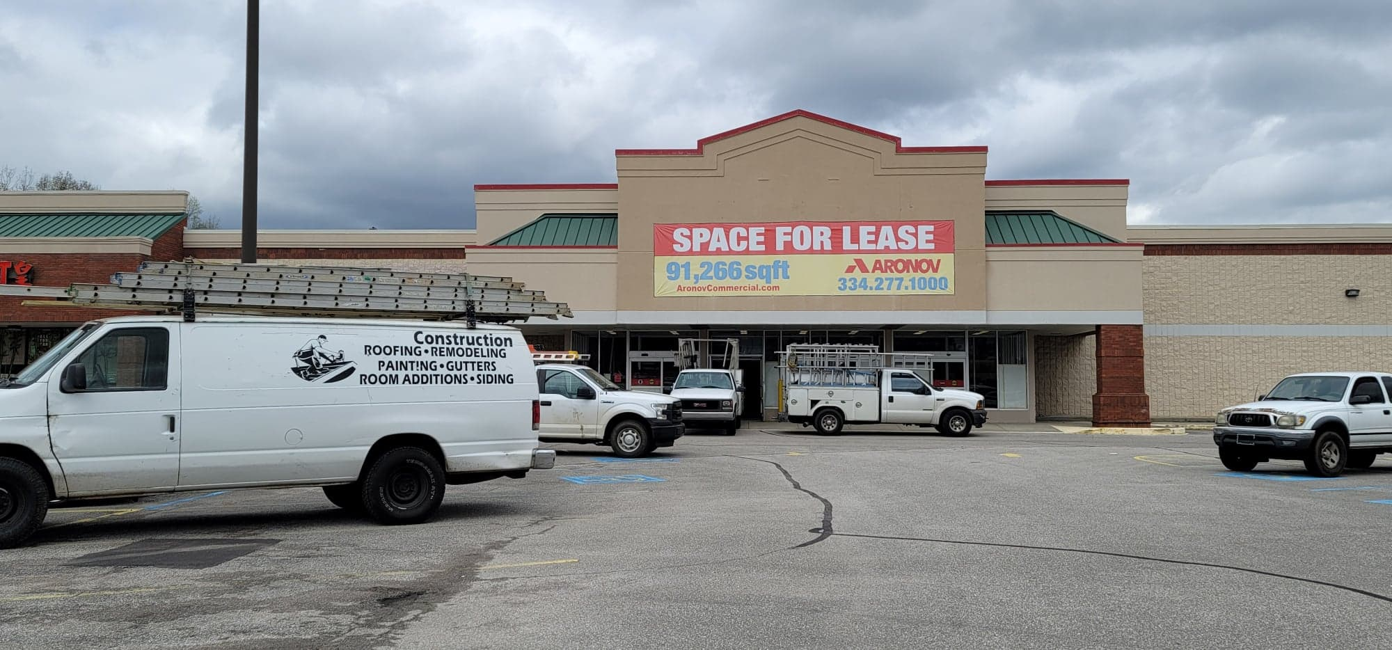 Tractor Supply Company opening in location of former Kmart in Trussville