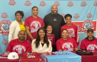 Women's hoops: Hewitt-Trussville's Amir Brown to play for Talladega College