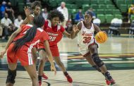 Hewitt-Trussville senior Amiya Payne named 7A Player of the Year