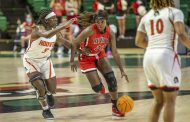 Hewitt's Amiya Payne readies for all-star classic