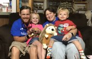 Trussville resident hikes 26 miles for Make-A-Wish Alabama