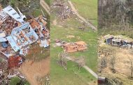 St. Clair County Sheriff's Office responds to neighboring county after deadly tornado
