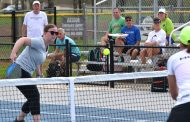 PHOTOS: Hundreds take part in Alabama Pickleball Open in Clay