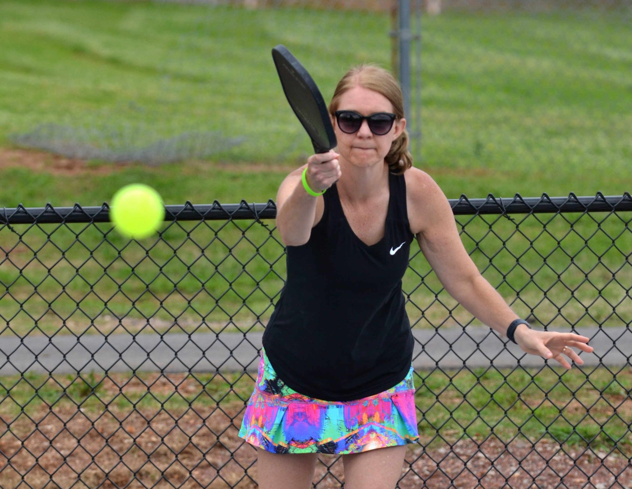 Birmingham ranks among top cities for pickleball players