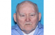 Missing person: Gilbert Darby Hardy was last seen in Athens Sunday