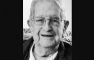 Obituary: Glen O. Washburn