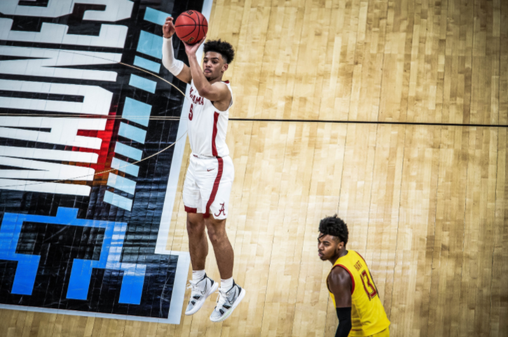 Preview: Bama, UCLA meet in Sweet 16