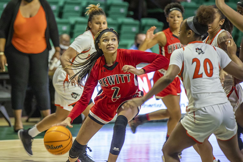 PHOTOS: Hewitt-Trussville's Final 4, state championship game run