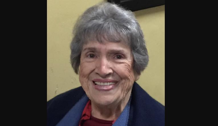 Obituary: Margaret 'Maggie' Lavenia Self