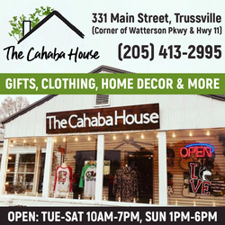 The Cahaba House