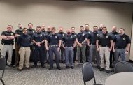 Trussville PD participates in autism and developmental disability training
