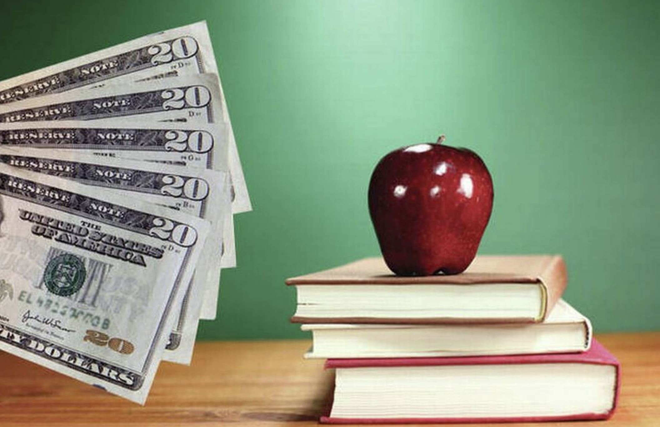 Leeds Board of Education passes TEAMS salary schedule for math, science teachers