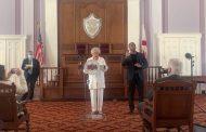 BREAKING: Alabama Governor Kay Ivey to end mask mandate on April 9