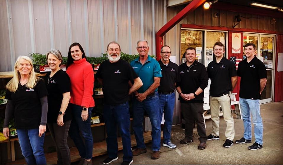 Argo Hardware: Continuing a family tradition adding big plans for their small-town hardware store