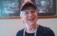 Obituary: Betty Halpin