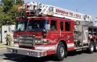 Classes continue at Ramsay High School despite overnight fire
