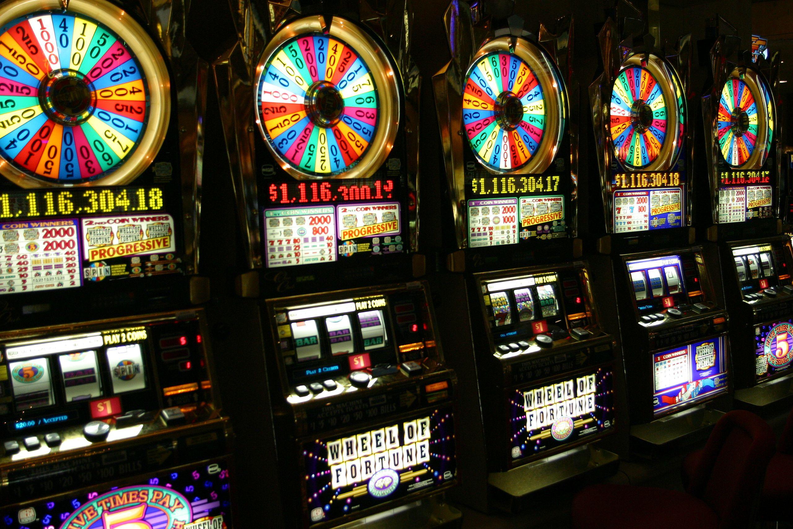 Alabama House committee advances lottery, casino bill