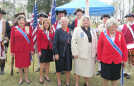 Local Revolutionary War patriot honored in Springville