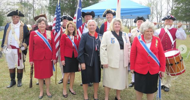 Local Revolutionary War patriot honored in Springville