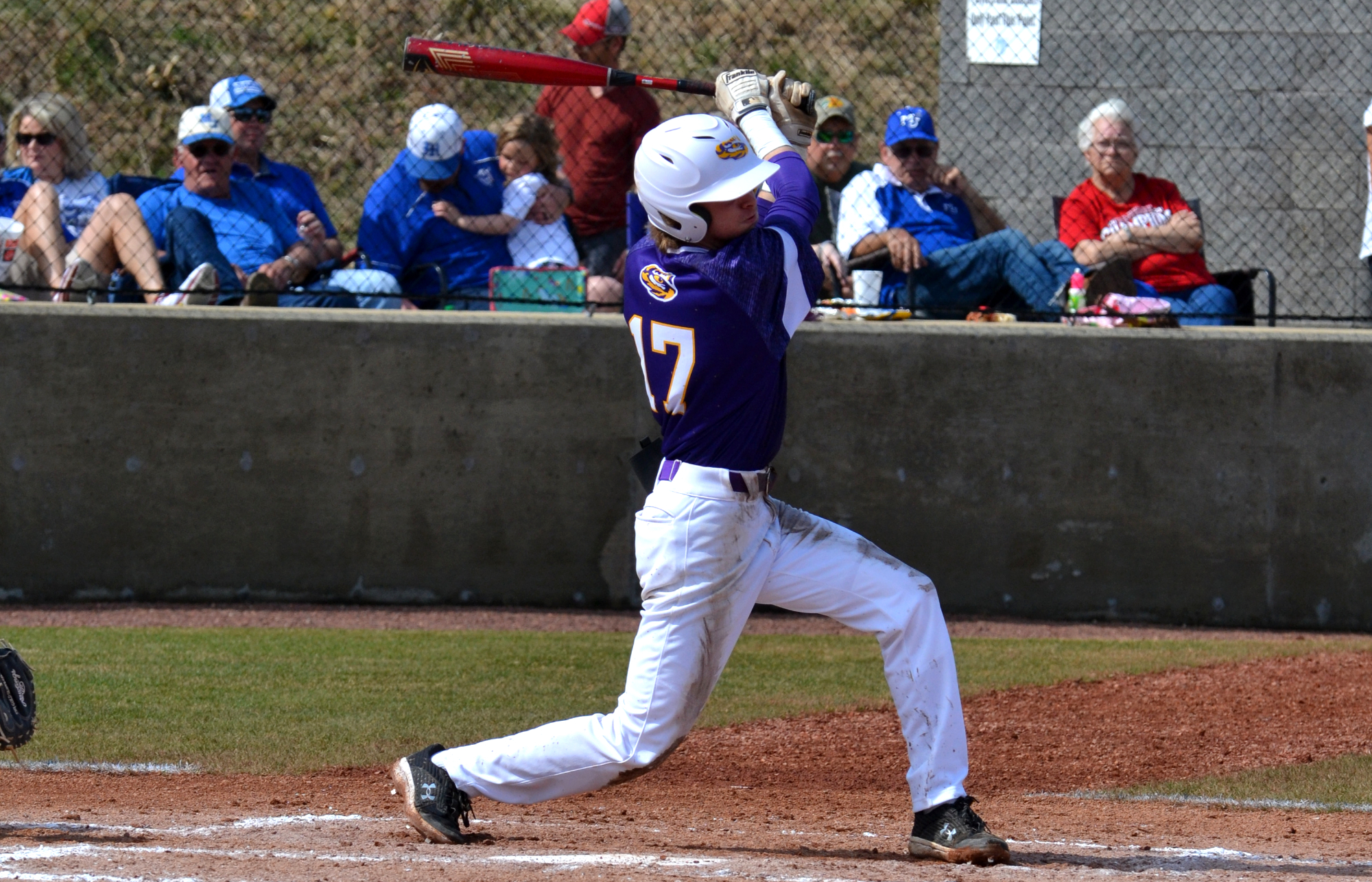 Springville sweeps Fort Payne, draws Gardendale in Round 2