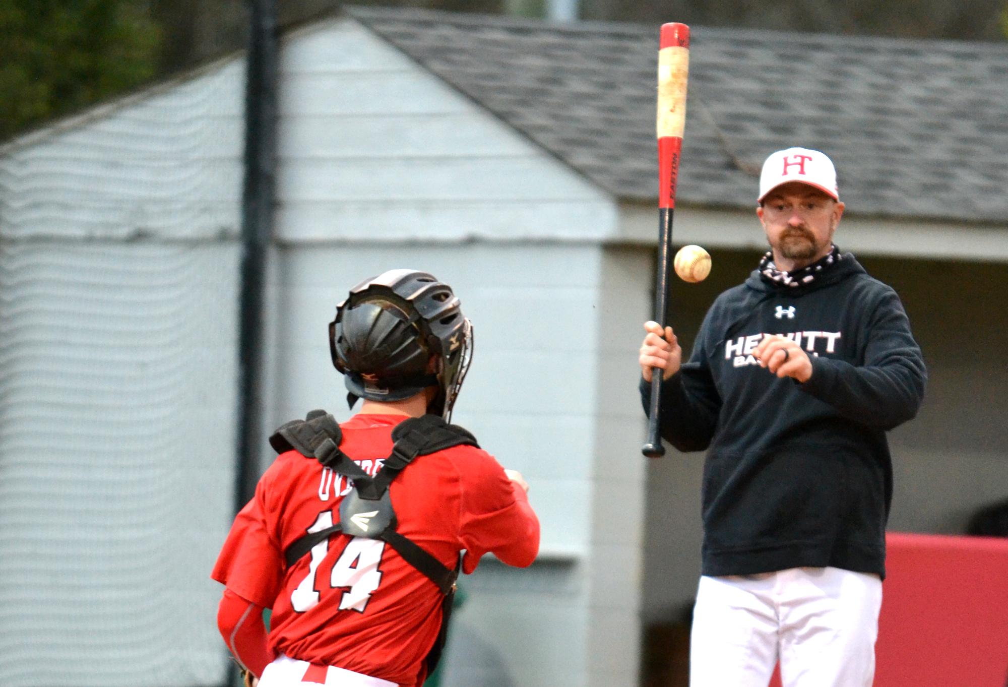 Local teams highlight updated ASWA baseball rankings