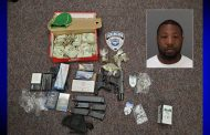 Drugs, guns and money seized from home during search by Trussville PD