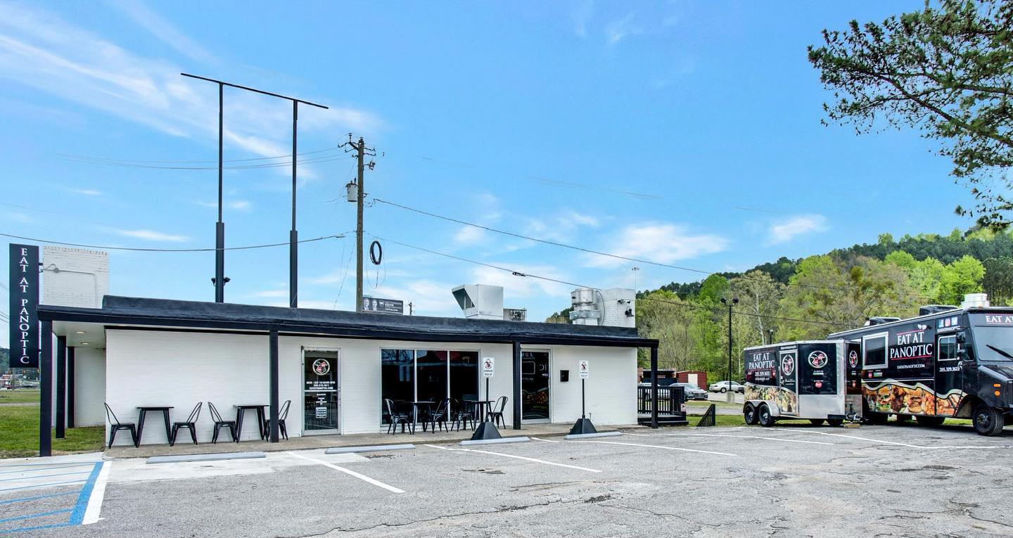 Popular food truck adding first brick-and-mortar in Irondale