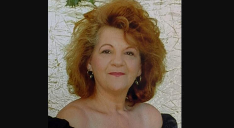 Obituary: Eileen Helen Henderson