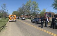 BREAKING: Police report multiple victims, including police officer, in Knoxville, TN high school shooting