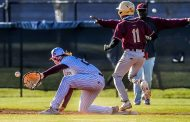 BASEBALL ROUNDUP: Local clubs slip as area play begins; Leeds sweeps Parker