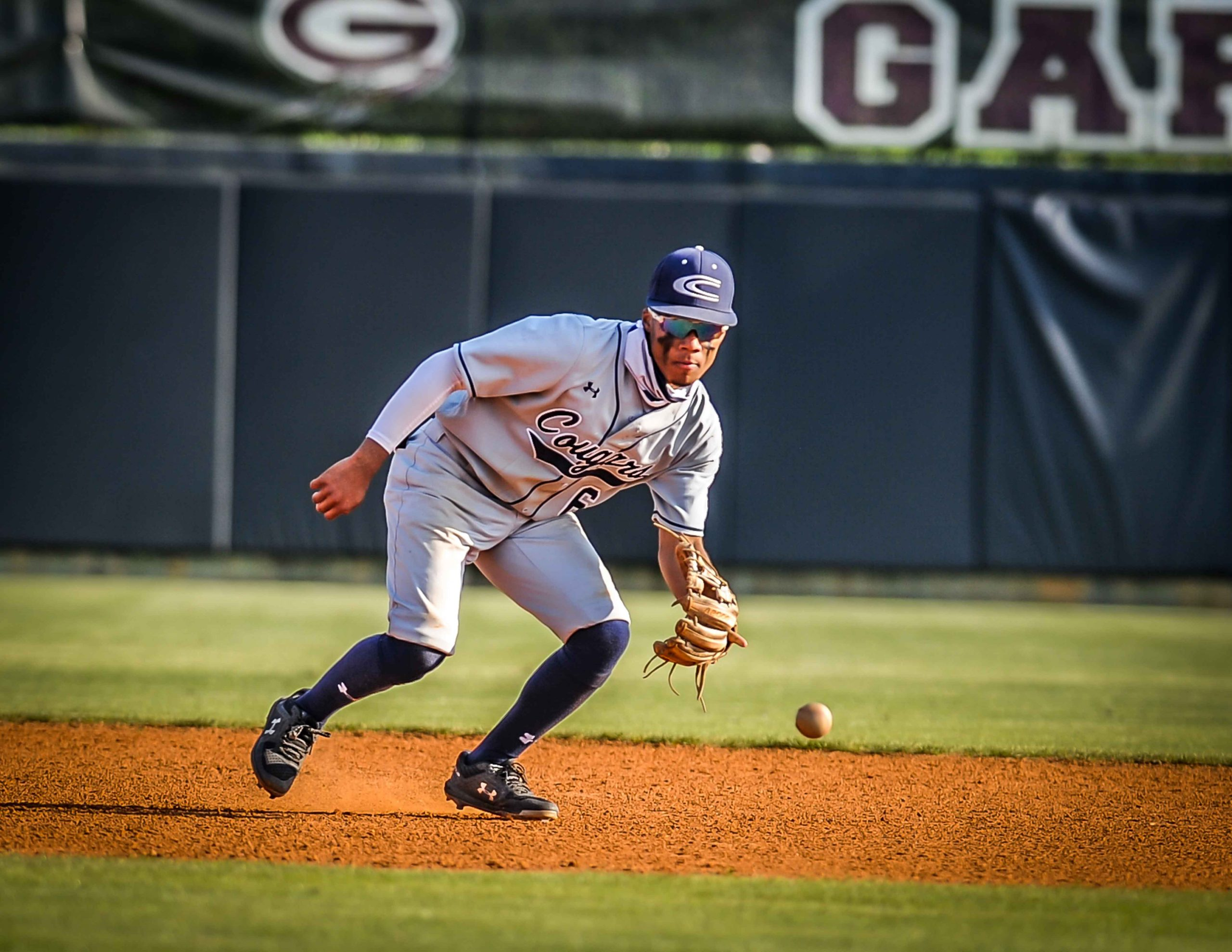 BASEBALL ROUNDUP: Springville clinches playoff spot; Cougars pounce Pinson in extras