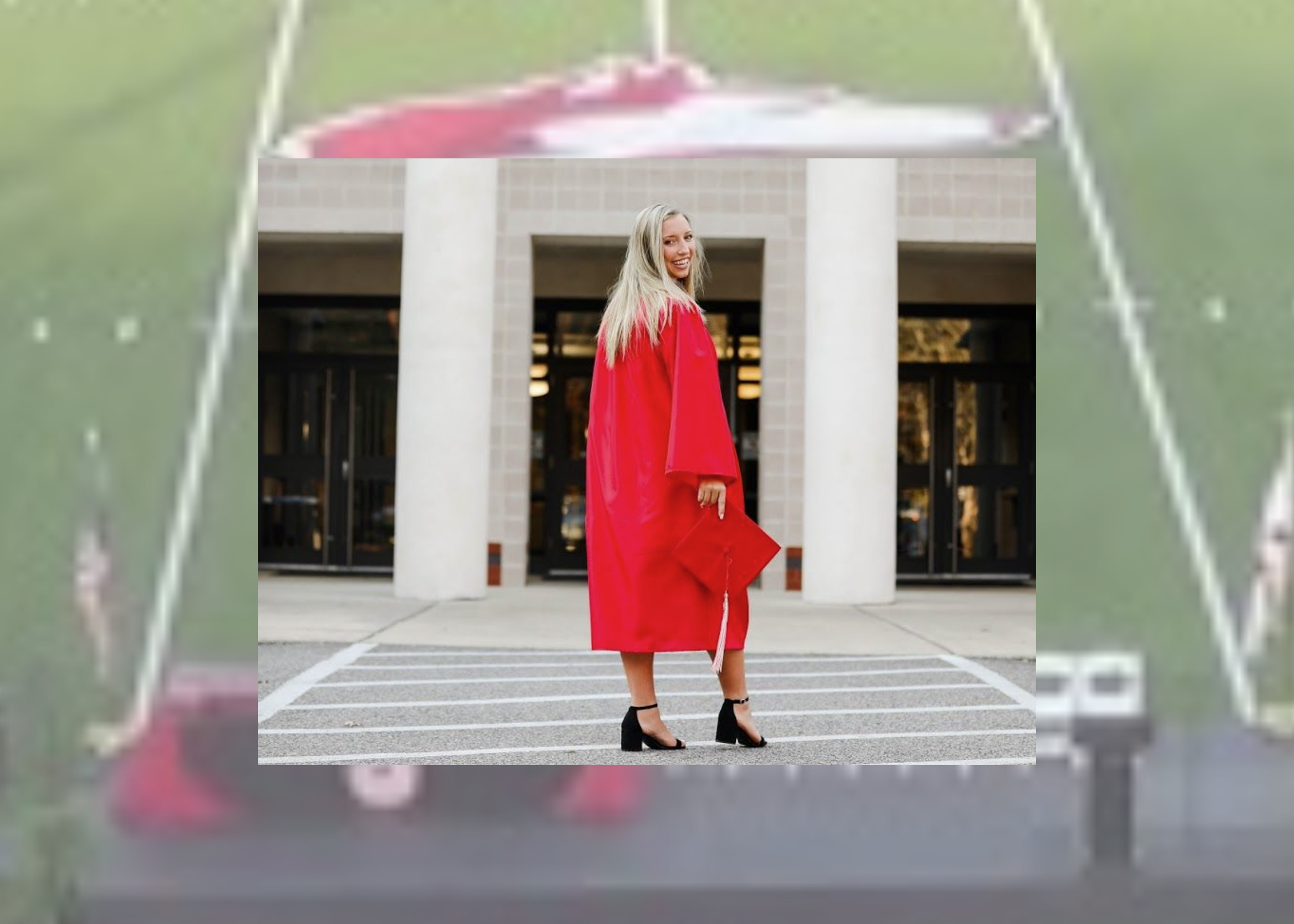 Hewitt-Trussville High School student starts petition to have Senior Awards Day
