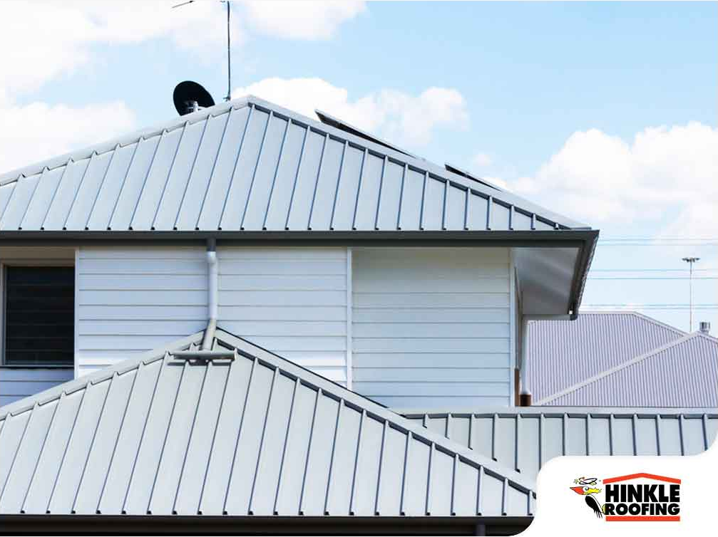 Hinkle Roofing provides exceptional service throughout central Alabama