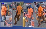 Man steals 8 chainsaws from Trussville Home Depot